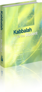 Kabbalah for the Student